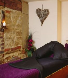 Pregnancy Massage in Huddersfield