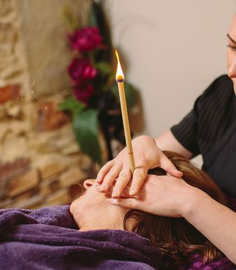 Hopi Ear Candles in Huddersfield