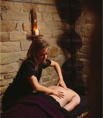 Benefits of a Regular Massage