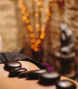 Hot Stones Massage in Huddersfield