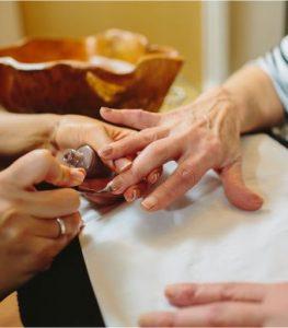 Manicures in Huddersfield