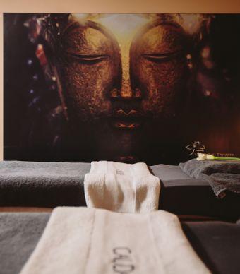 Aromatherapy Massage in Huddersfield