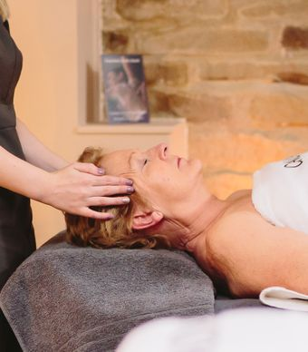 Vino Perfect Facial Huddersfield