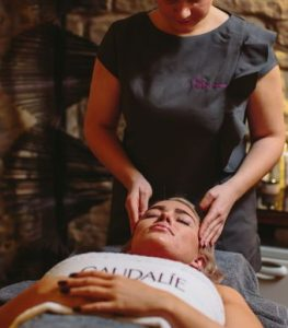 Vino Therapy Facial in Huddersfield