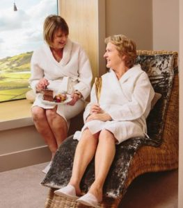 Sunday Snooze - Spa Deals Huddersfield