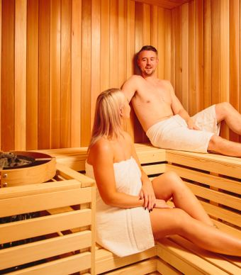 Couples Spa Days Huddersfield