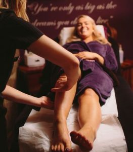 Waxing Treatments in Huddersfield