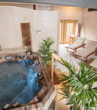 Spa Packages in Huddersfield