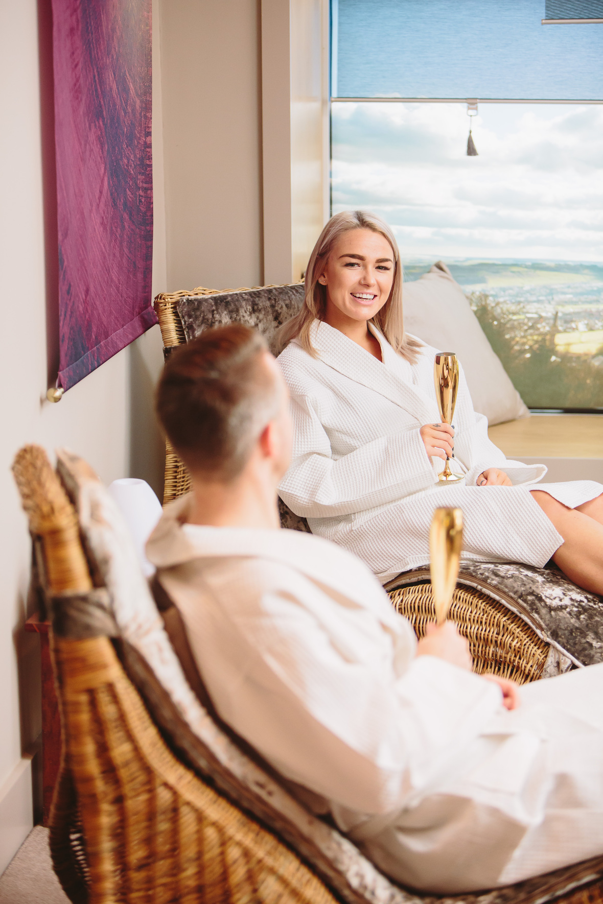 Spa Package 1: Something Speciial