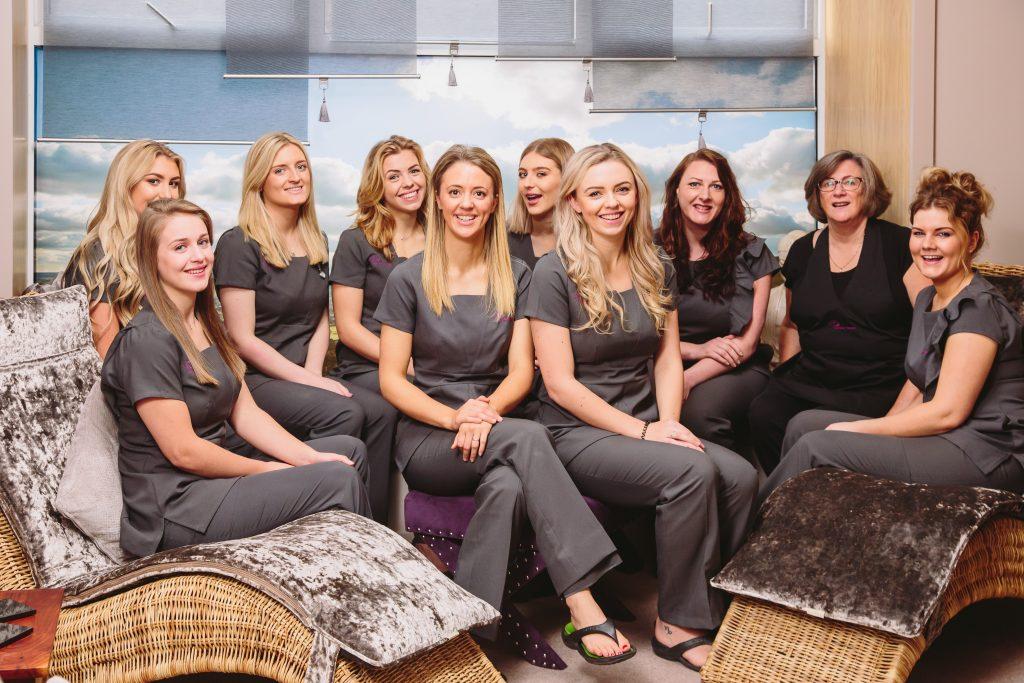 Massages & Spa Treatments Near Halifax